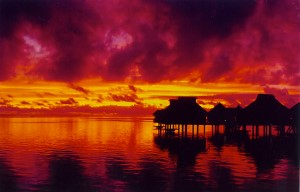 10 Questions for Honeymooners to Ask to Get Just the Right Overwater Bungalow in Tahiti