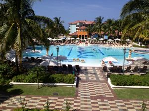 Sandals Resorts - Whitehouse