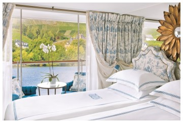 How to Get the Best Deals on River Cruises