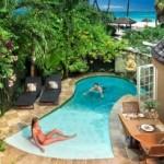 Caribbean Rondoval – Antigua