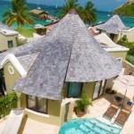 Grande Rondoval – St. Lucia