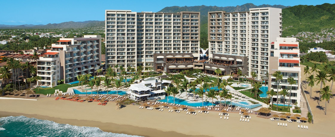 3 All-inclusive Resorts in Puerto Vallarta – Part 2
