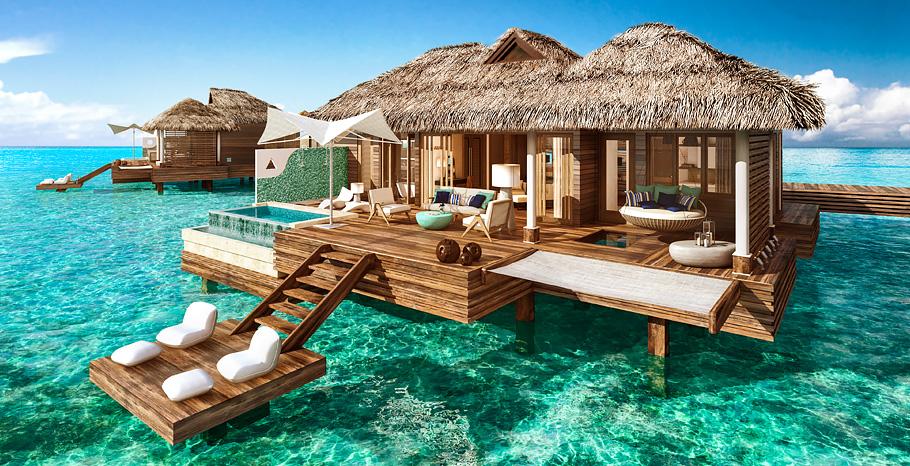 Better Than Bora Bora Jamaica S Where It S At Carefree