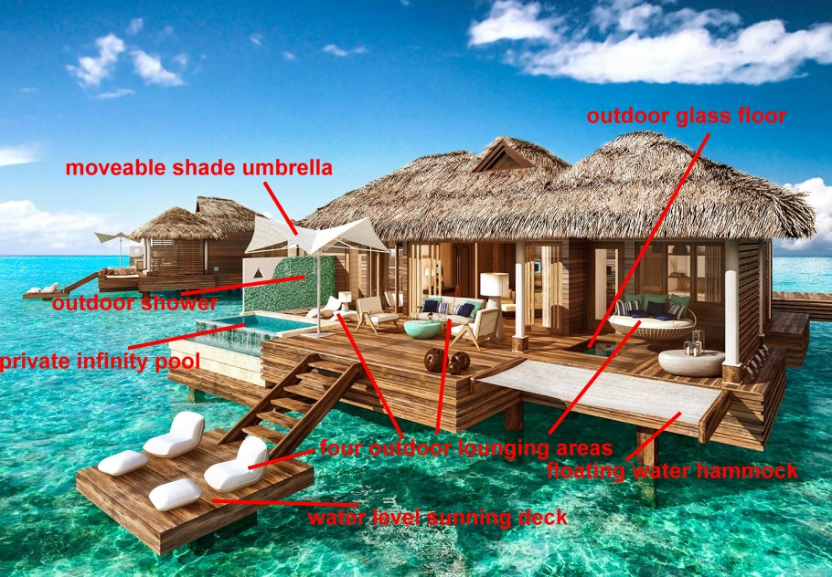 sandals-overwater-villas-features
