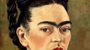 Frida Kahl -Mexico's Beloved Artist