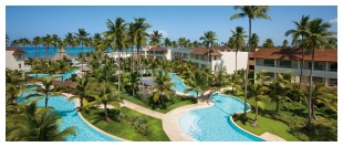 Secrets Royal Beach Punta Cana Free Form Pool