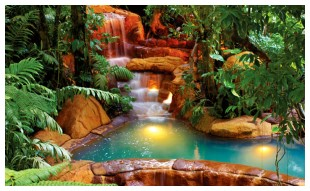 18 Hot Springs at the The Springs Resort & Spa