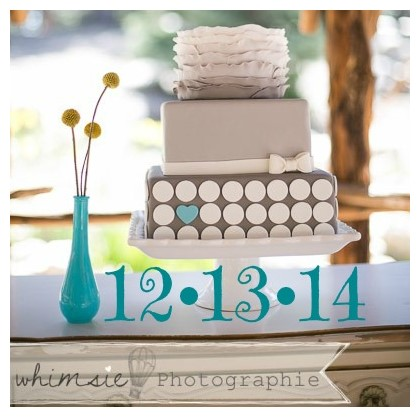 12-13-14 Will be a Very Popular Wedding Date