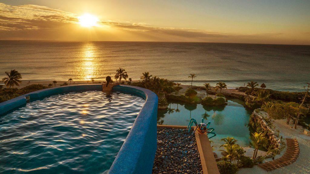 Hotel Xcaret Casa Fuego