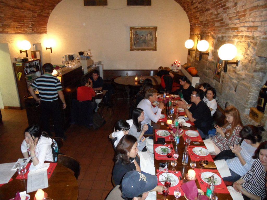 cellar restaurant, keller, bern switzerland
